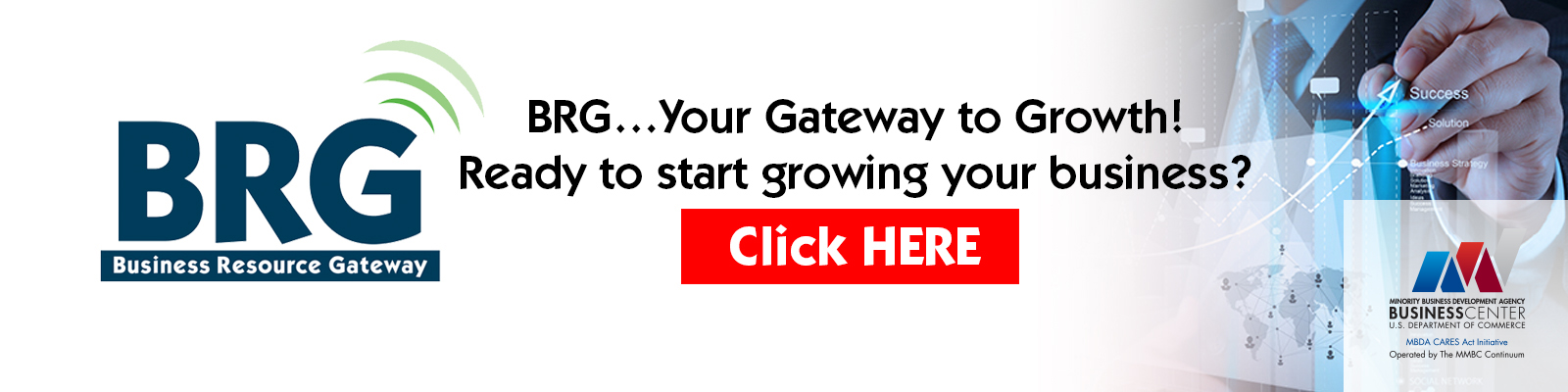 Business Resource Gateway